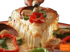 Rotisería Colonial es un lugar donde se elaboran comidas rápidas o menúes. Clientes satisfechos desde 1993.