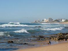 Umhlanga Beach - South Africa