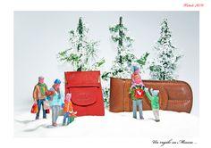 Christmas 2016 www.lasellerie.net UN REGALO SU MISURA