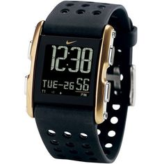 Nike sport watch | I don't know where to find one like this or how much it costs, but I want it