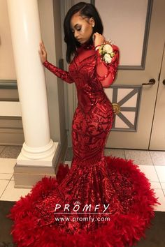 68 Awesome Black Girl Prom Dresses Images Prom Outfits