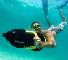 Ocean Reef Explorer