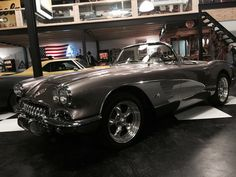 Corvette C1 For Sale at Epaca.nl  Breda. Netherlands