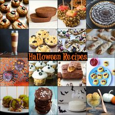 59 Vegan Recipes for Halloween Season. Healthy. Happy. Life. | Vegan Recipes by Kathy Patalsky | Best Vegan Blog