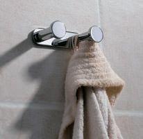 Essential Urban Square Single Towel Rail 60cm Chrome | Bathroom Accessories  | Pinterest | Squares, Towels And Towel Rail
