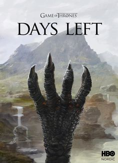 games of thrones days left - Google Search