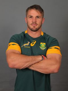 Jaco Kriel of the Lions South African Rugby Players, Go Bokke, Hot Rugby Players, Man Crush Everyday, Beard Styles For Men, All Blacks, Rugby League, Jaco, Sport Man