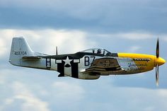 old airpla | ... 51D Mustang at Duxford | Photo ID 10772 | Airplane-Pictures.net