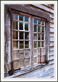 Antique Windows Framed Print By Wayne Enslow Antique Window Frames, Antique Windows, Prints For Sale, Photographic Prints, Fine Art America, Framed Prints, Outdoor Structures, Antiques, Antiquities
