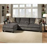 Found it at Wayfair - Simmons Upholstery Amazing Sectional