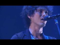 9mm Parabellum Bullet - Kuroi Mori Tabibito (Strings Version) Live - YouTube