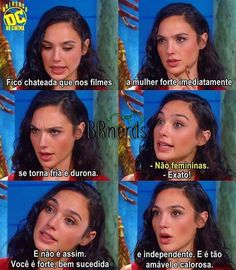 Gal Gadot, Some Words, Girls Be Like, Mood Quotes, Powerful Women, Memes, Girl Power, Wonder Woman, Thoughts