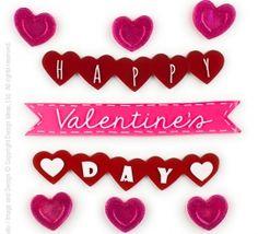GelGems® small bag (valentine banner)