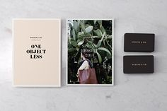 Scouts & Co. on Behance