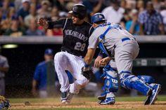Los Angeles Dodgers at Colorado Rockies Game 2, Wednesday, Baseball Odds, Las…