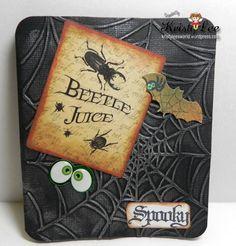 Beetle Juice 2013