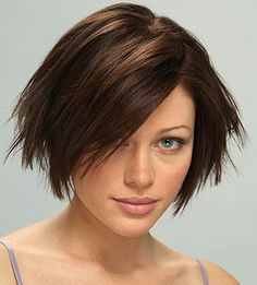IF I ever want to get my haircut again (like in a billion years lolz), this is a good cut to keep in mind!