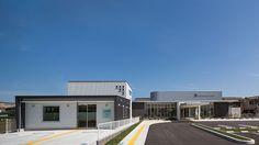 医院建築 太子調剤薬局 -古田建築設計事務所-
