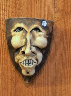 Brad Walker's handcrafted pottery pieces are a local favorite! // www.facebook.com/pages/Walker-Brad-Pottery/167060836641829