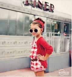 fa23f94bc Óculos de sol Infantil fashion #fashion #fashionkids #kids #style  #sunglasses #