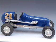 Rexner Deluxe Tether Race Car
