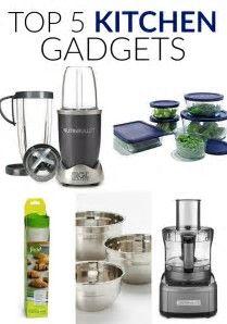 Image result for Kitchen Gadgets