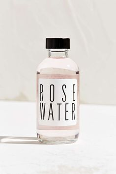 House of Intuition - Rose Water {LA's House of Intuition has formulated this multi-purpose Rose cleansing water for expelling negative energy wherever you are. Pour 1 oz. into a gallon of water and mop onto floors for a fresh, floral scent all over your house! Place a few drops into bath water for a cleansing soak or rub on your pulse points as a light perfume.}