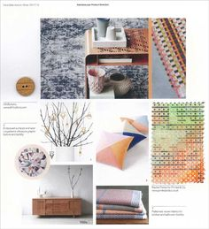 Trend Bible Home and Interior Trends A/W 2017/2018 | mode...information GmbH