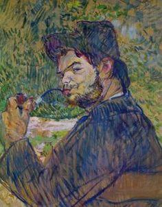 Toulouse-Lautrec, Cipa Godebski