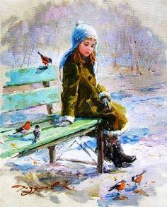 By Konstantin Razumov,1974 -