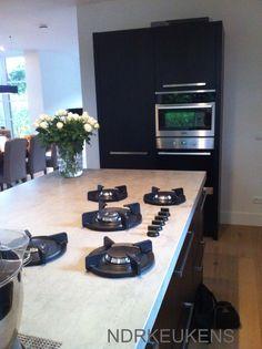 PITT cooking in keramiek Via NDR Keukens