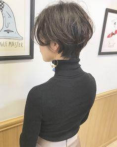 【HAIR】祖父江基志さんのヘアスタイルスナップ(ID:368039)