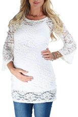 Pink Blush: website with cute maternity clothes