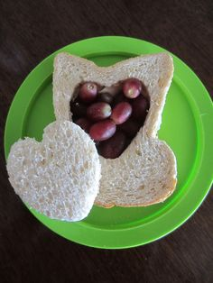 healthy food fun for kids