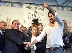 I mezzucci di Renzi e Grillo per sviare dalle sconfitte, ma il centrodestra rinasce