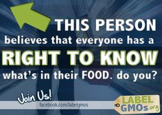 Label GMOs, Genetically Modified Foods - California Committee For The Right to Know - A 2012 Ballot Initiative Campaign