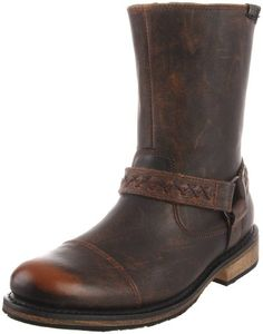 Harley-Davidson Men's Constrictor Motorcycle Boot,Brown,11 M US - http://authenticboots.com/harley-davidson-mens-constrictor-motorcycle-bootbrown11-m-us/