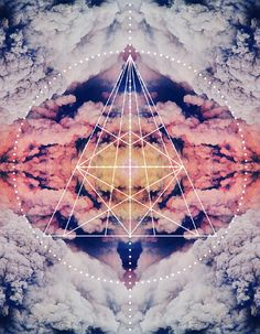 Beautiful / Sacred Geometry <3
