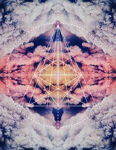 Beautiful / Sacred Geometry <3