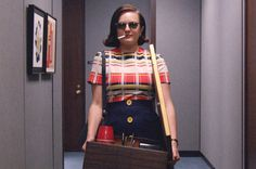 """""""Ban Men on 'Mad Men'"""": Peggy's boss move and Joan's last stand"""