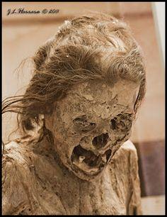 Natalia & Jose Luis: Guanajuato Mummies in Dallas