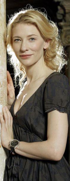 #CateBlanchett Cate Blanchett