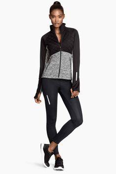 Legging de jogging d'hiver | H&M