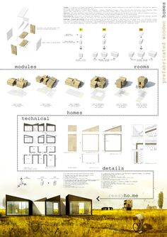 ideas for design poster architecture presentation boards Architecture Résidentielle, Cultural Architecture, Architecture Graphics, Education Architecture, Amazing Architecture, Architecture Diagrams, Sustainable Architecture, Layout Design, Design De Configuration