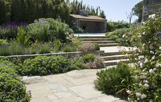 acres wild landscape and garden design / le haut garden, guernsey