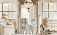 Prinsessan Madeleine är gravid – 33 barnrum för en prins eller prinsessa! - Sköna hem