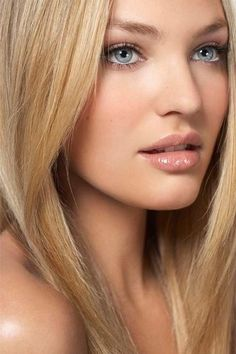 Lovely Wedding Makeup Ideas | Fashion Trends, Fashion Tips, Makeup ...