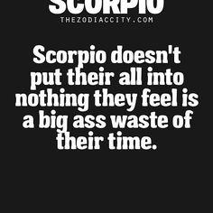 #scorpio #zodiaccity | TheZodiacCity.com