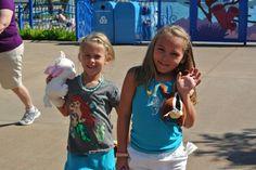 Walt Disney World 2013 #dreamisawishvacations #disney #waltdisneyworld #disneysartofanimation