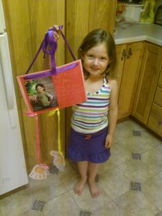 Valerie's Father's day gift
